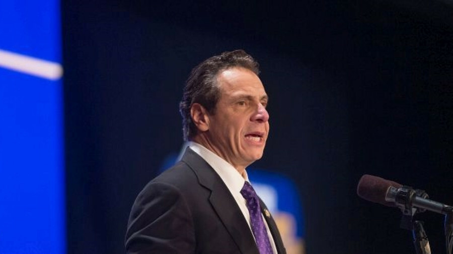 Governor Cuomo wants to develop 2,400 MW of offshore wind by 2030