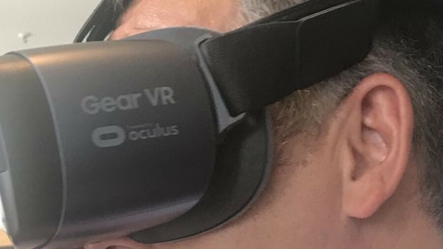 Virtual reality technology will be incorporated into offshore training