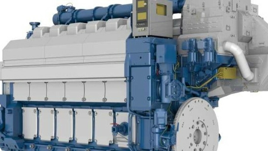 Wärtsilä was awarded EPA's Tier 3 certification 34DF for both gas and diesel modes