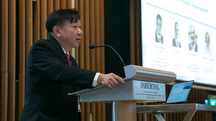 """Jeffrey Lai (Innovation Norway Singapore): """"Instead of scaling back operations in Singapore and the"""