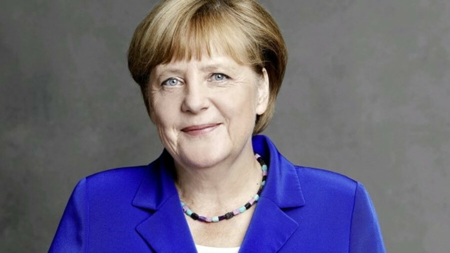 Chancellor Merkel's coalition government is committed to renewable energy and meeting 2030 targets,