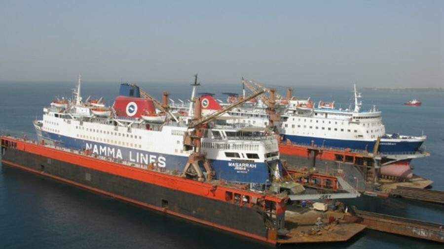 Tugs ordered for two Middle East projects