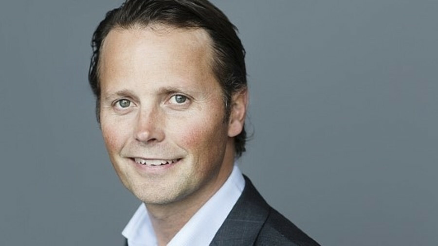 """Thomas Wilhelmsen: """"It is more fun to be in the forefront of developing the maritime industry, than"""