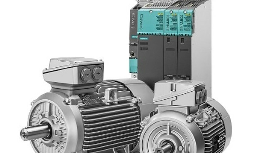 Each Power Drive frequency converter in The Switch's DC-Hub is assigned a separate load or source fu