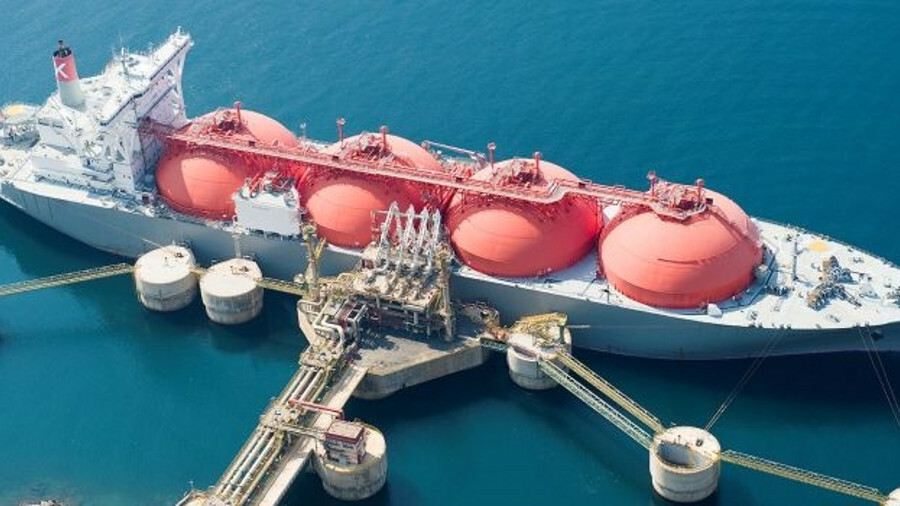 Enagás operates five of the six in-service Spanish LNG receiving terminals, including the Cartagena
