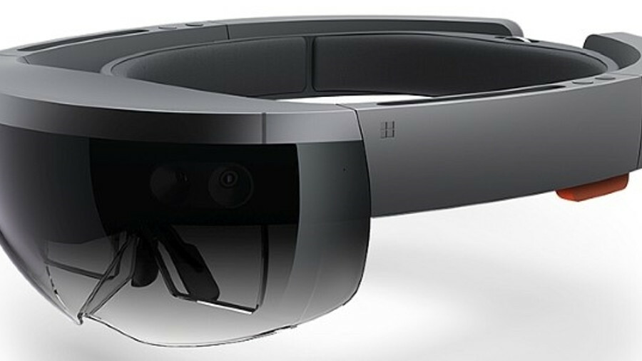 Fostech's technology is built around the Microsoft HoloLens headset