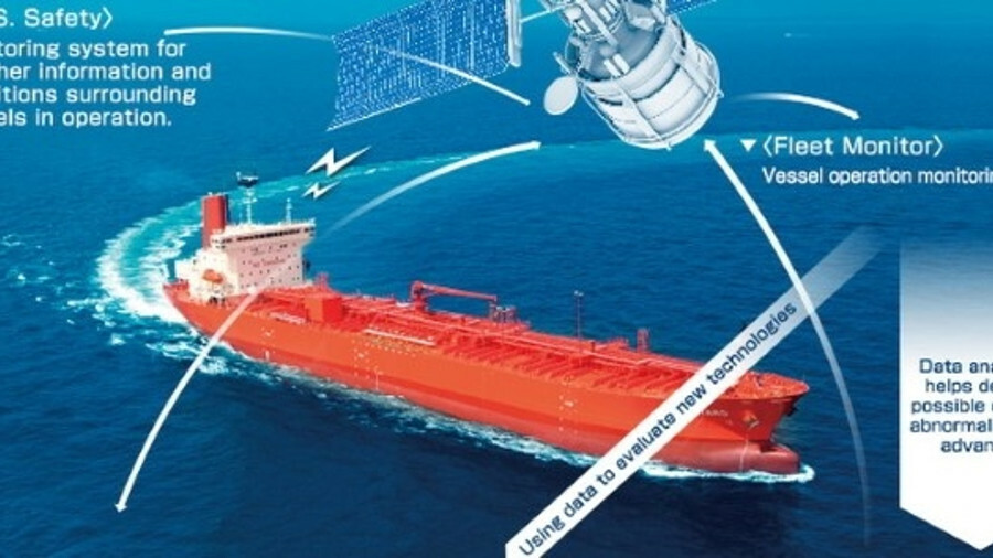 "MOL: ""Autonomous operations of vessels can significantly reduce human errors"""