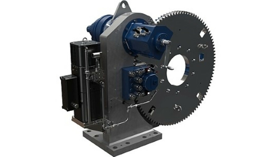 Dellner Brakes and Pintsch bubenzer's 'plug and play' system will be launched at this year's SMM in