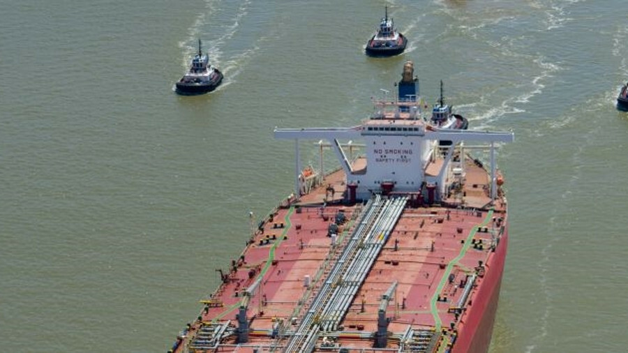 Tanker market struggles to find support