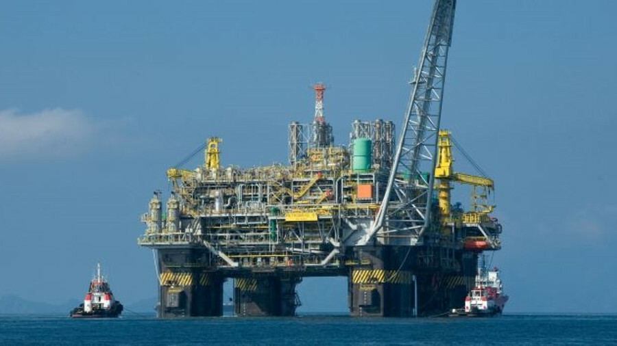 Offshore infrastructure in Brazil  is coming due for dismantling