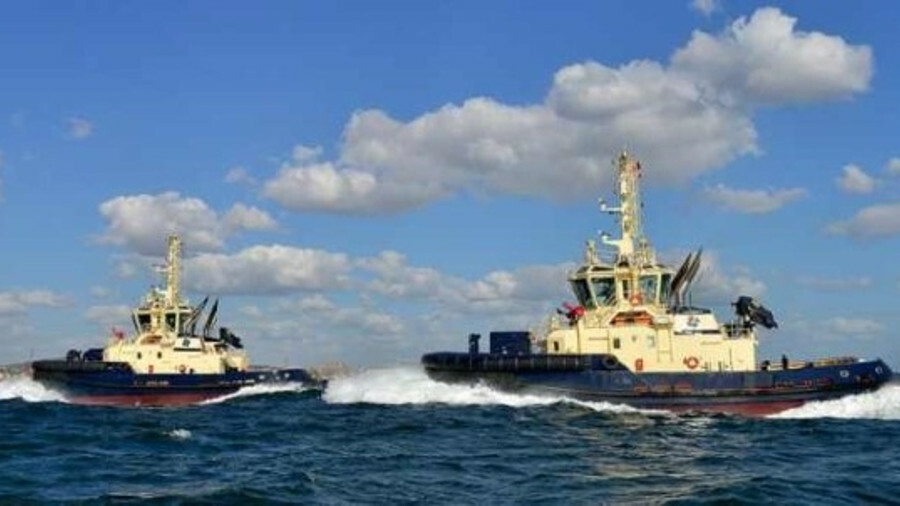 Svitzer is mobilising these new escort and terminal tugs to support its operations in Morocco