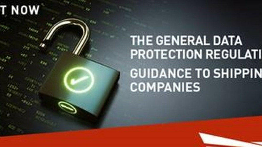 Are you up to speed with general data protection regulations?