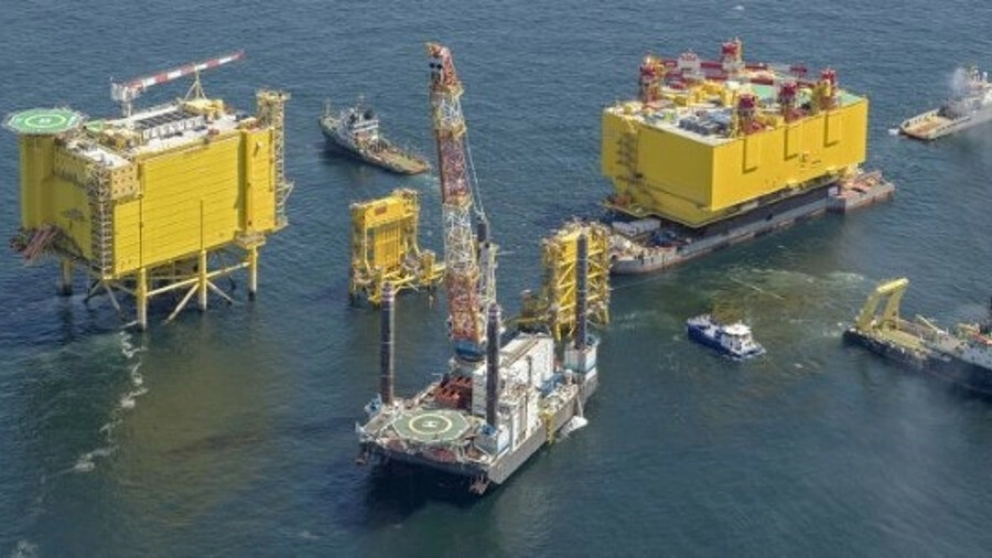 Overdick has been involved in the design of numerous offshore substations