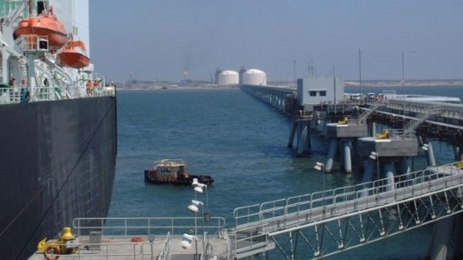 Idku restarted loading LNG export cargoes in 2016 and the pace of activities at the terminal has bee