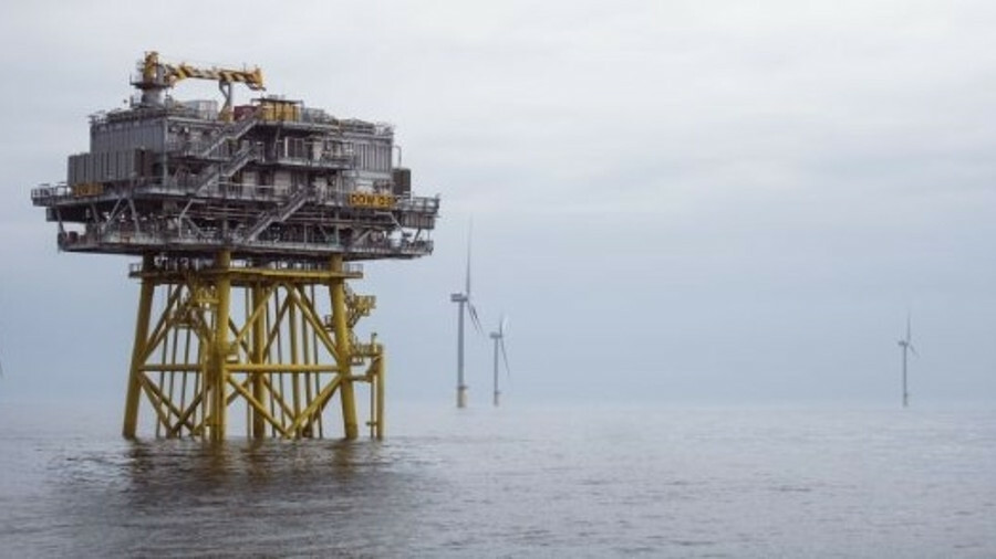 Using subsea cabling installed for offshore wind, gas operators could export energy in the form of e