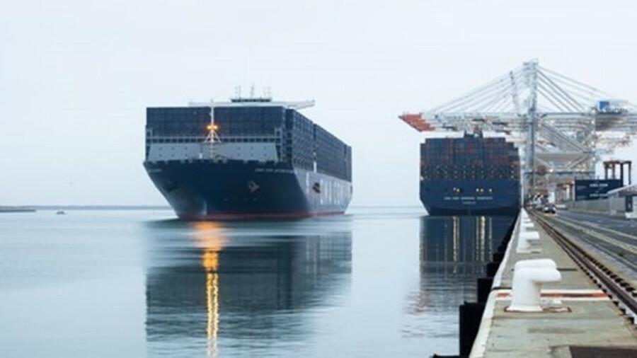 BIO-UV Group has installed its BIO-SEA BWTS to CMA CGM's new 20,600 TEU Antoine De Saint Exupéry