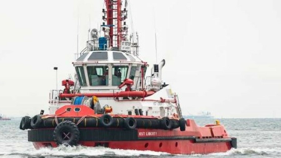 LNG on the menu for terminal tugs