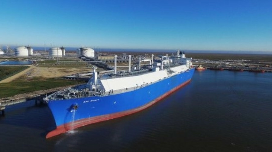 Sabine Pass enjoyed a two-year jump on other US LNG export schemes but is now being joined by a raft