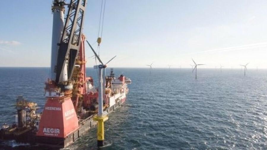 Riviera Maritime Media - News Content Hub - R&D effort sees