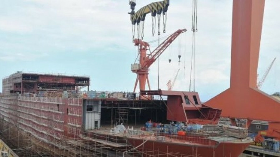 """The efficient hull form and effective propulsion will gain a Stena's newbuilds a  """"very advanced"""" EE"""