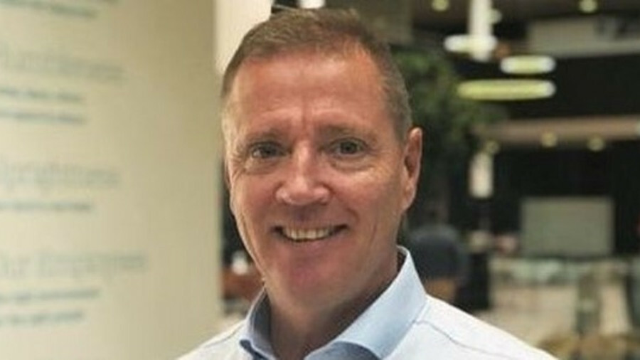 Lars Blicher has a track record in installation with Swire Blue Ocean and wants to bring new product