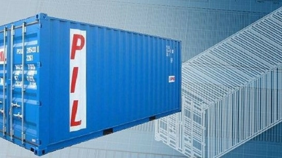 PIL and IBM have proposed using an electronic bill of lading  to streamline and replicate the paper