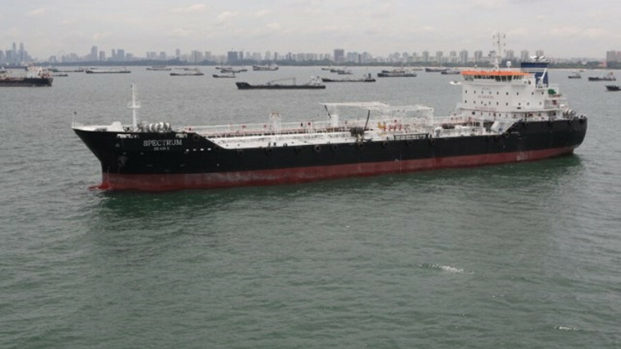 Singapore Registry of Ships forms part of the state of Singapore's maritime assets
