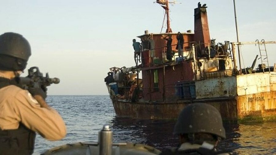 ReCAAP release Asian piracy and sea robbery statistics and advisory