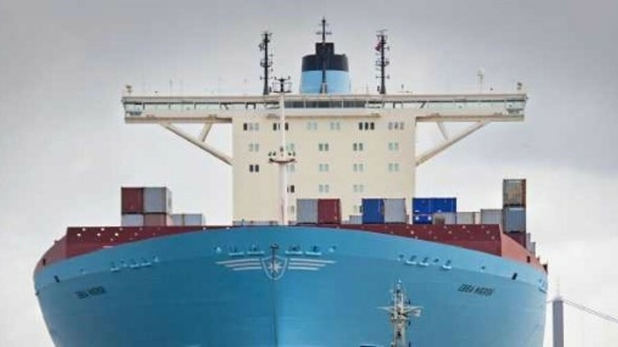 Riviera Maritime Media - Opinion - Maersk connectivity drives VSAT