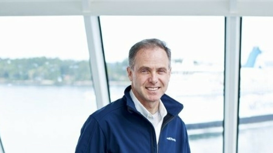 BC Ferries CEO: ship recycling paperwork bottleneck is 'absurd'