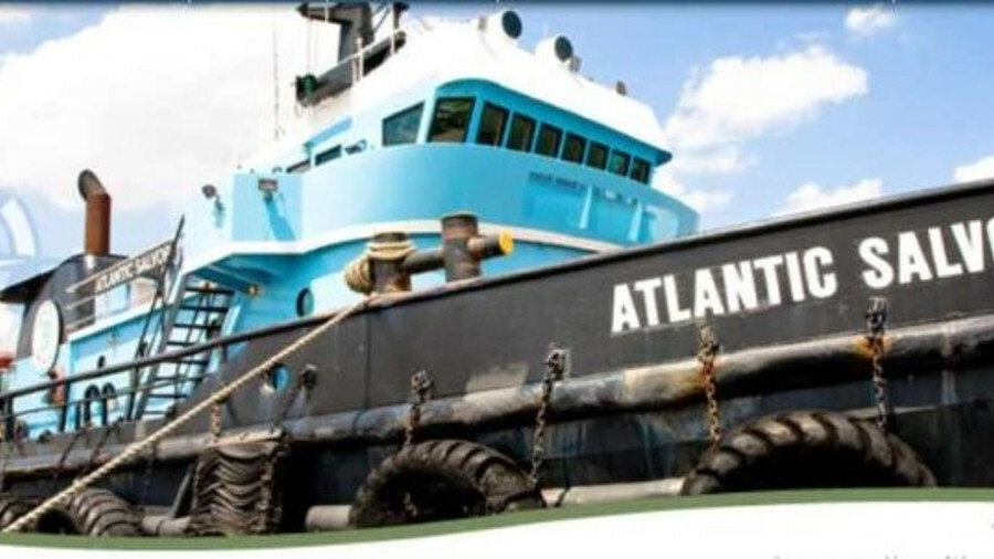 Donjon Marine operates salvage vessels for emergency work for the US Navy in the Atlantic region