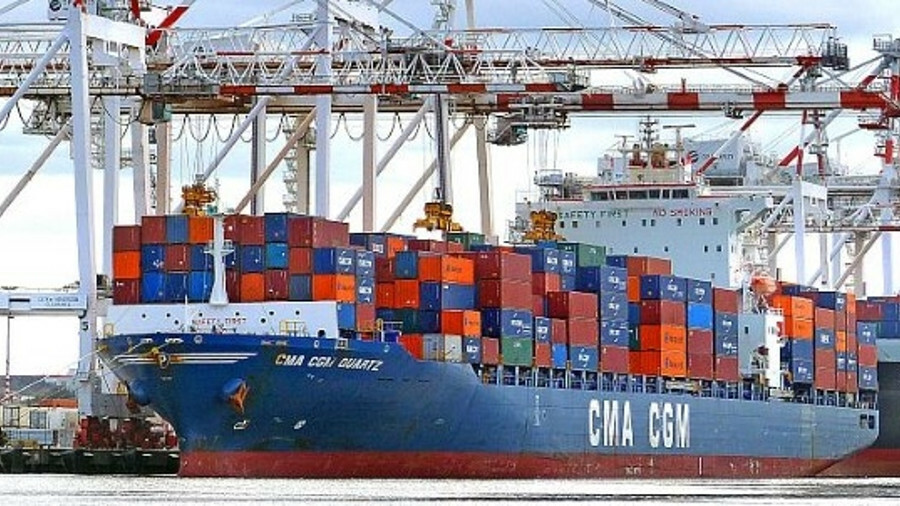 The JRP will focus on cargo vessels to develop generic best practices and recommendations (credit: B