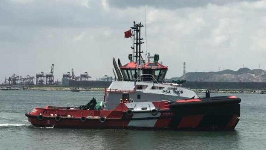 Delivery round-up: Asian shipyards on a roll