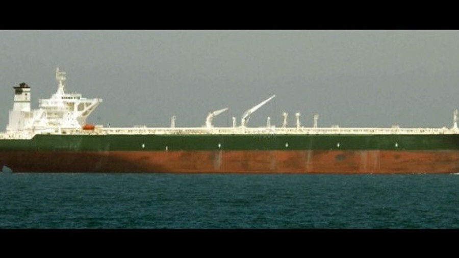 VLCC owners could see savings of more than US$40,000 per day (photo: Public Domain via Wikimedia Com