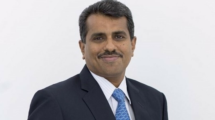 Capt Rajalingam Subramaniam wins Tanker Shipping & Trade Industry Leader Award