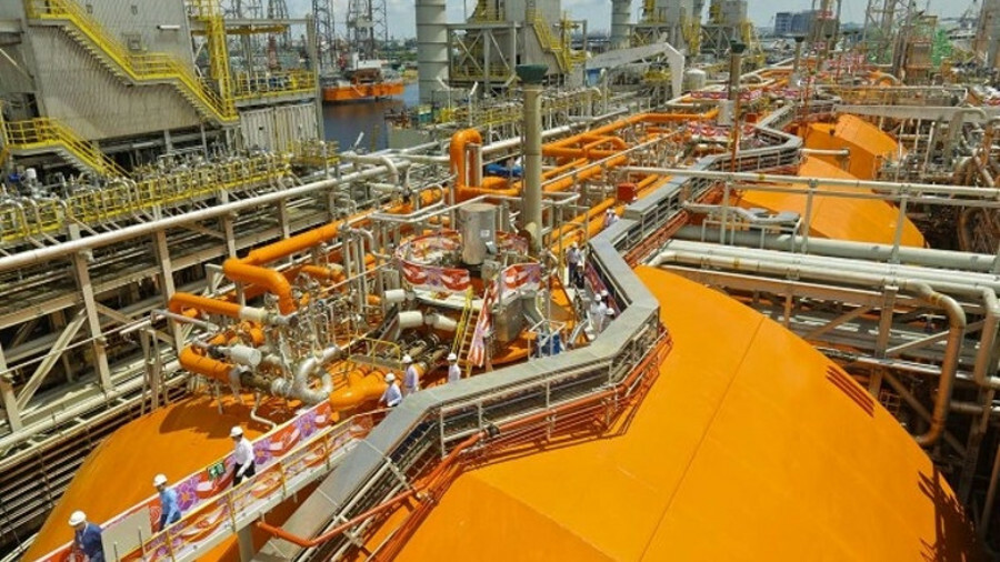 Keppel LNG carrier conversions set the benchmark