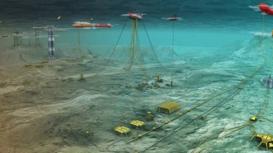 The equipment supplied will include 30 enhanced vertical deepwater trees and associated tooling, eig