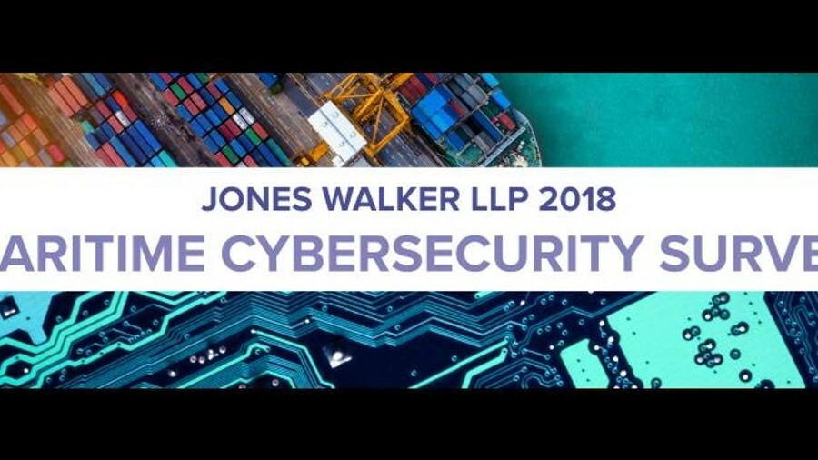 Maritime industry has 'false sense of preparedness' for cyber attacks, survey shows