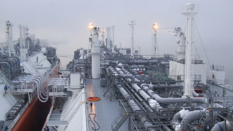 Indian subcontinent ramps up LNG import capacity