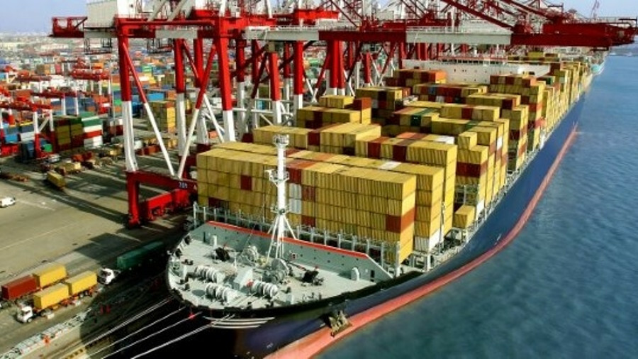 Globecomm has developed a comprehensive IoT system for a fleet of more than 300 container ships
