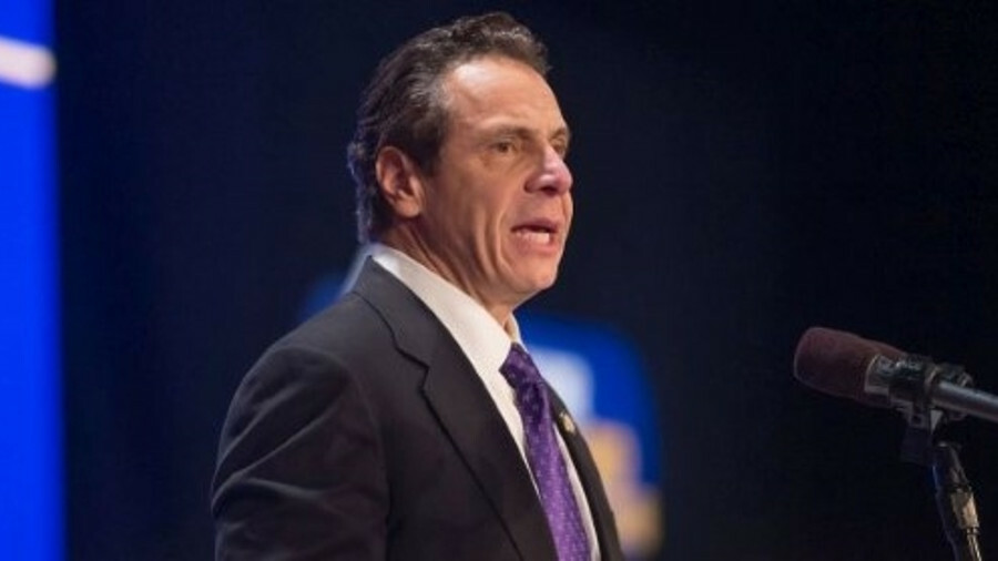 Governors such as New York state's Andrew Cuomo have been vocal in support of offshore wind energy
