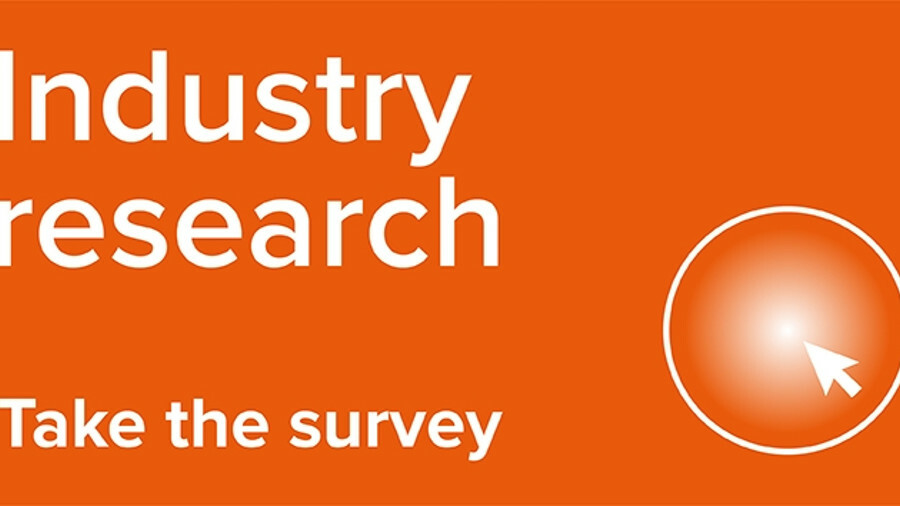 Quick survey: take part in our research