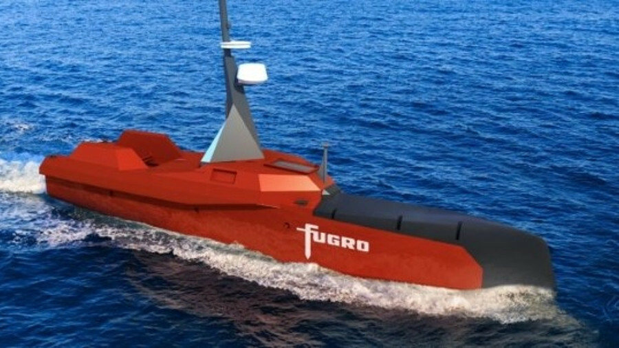 Fugro and L3 ASV will jointly develop a range of 'fit-for-purpose' USVs
