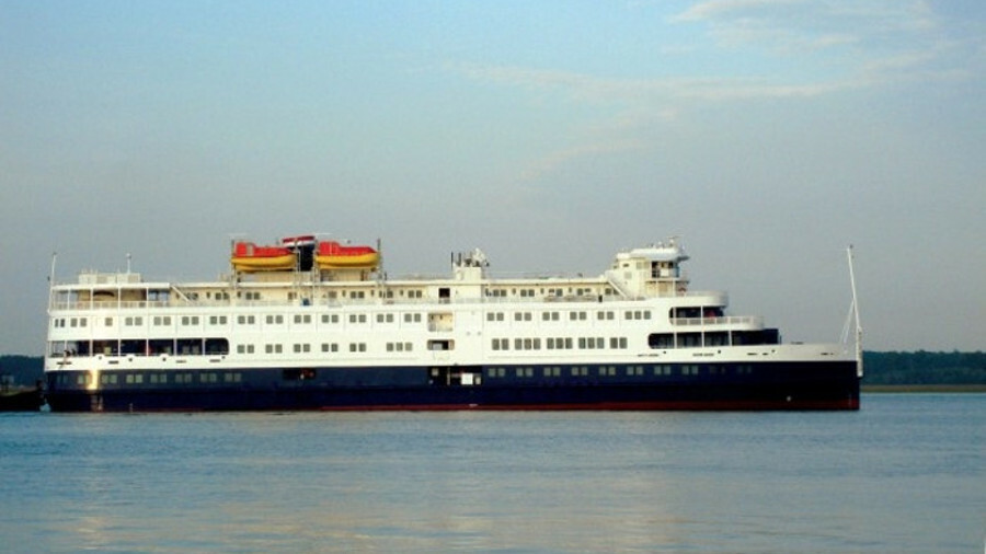 American Queen Steamboat Company has bought Victory Cruise Lines (credit: SunStone Ships)