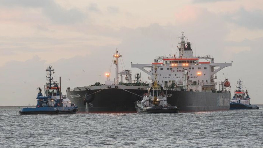 Tugowners challenged to enhance escort towage safety
