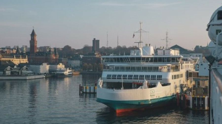 ForSea's Tycho Brahe and Aurora have been converted from diesel engine operations to battery powerm