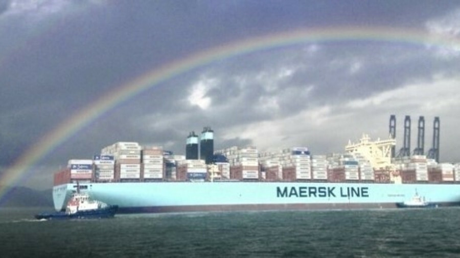 DP World London Gateway as won its second Asia-Euope service after Maersk announced it was switching