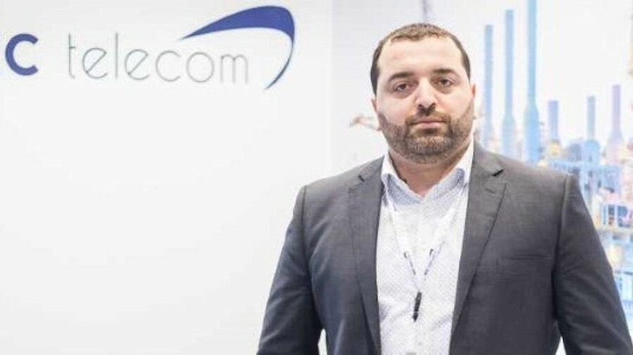 "Nabil Ben Soussia (IEC): ""Connectivity can gather vital data across a wide range of applications"""