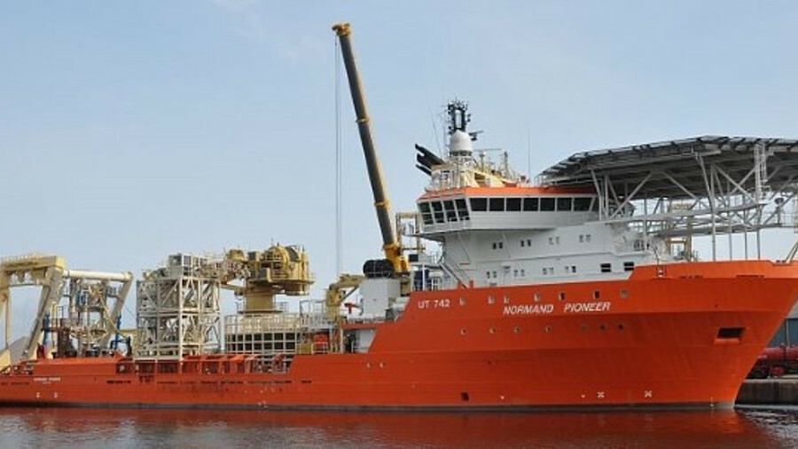 Normand Pioneer will take over from Far Sagaris at the Atlanta Field in the Santos Basin in the firs