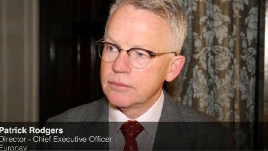 Paddy Rogers (Euronav): Feeling positive about 2019